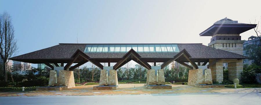 深圳建筑设计研究总院成都分公司